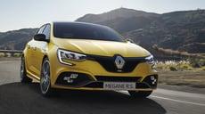 - Renault Mégane