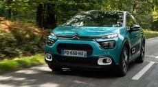 - Citroën C3
