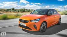 - Opel Corsa