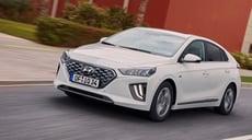 - Hyundai IONIQ
