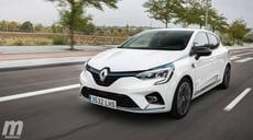 - Renault Clio