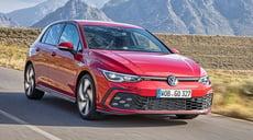 - Volkswagen Golf