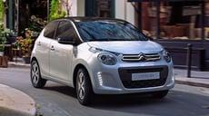 - Peugeot 108