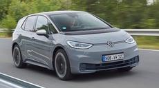 - Volkswagen ID.3