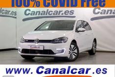 Volkswagen Golf ePower 136CV