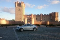 Audi TT 180 cv quatro