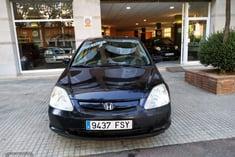 Honda Civic  1.6i ES VTEC