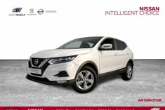 Nissan Qashqai  1.3 DIG-T Acenta 4x2 103kW