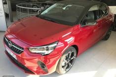 Opel Corsa  1.2T XHL S/S Elegance 100