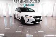Opel Corsa -e Elegance-e