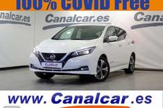 Nissan Leaf 40kWh N-Connecta 150CV