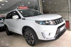 Suzuki Vitara 1.4 Turbo GLX 2WD 140cv 5 Plazas 5p