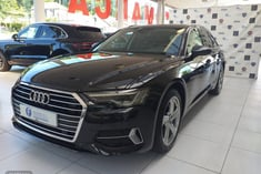 Audi A6 AVANT SPORT 40 STRONIC