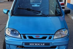 Microcar Virgo Virgo