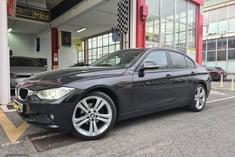 BMW Serie 3 320D F30 EFFICIENT DYNAMICS