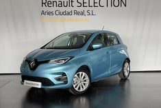 Renault Zoe Zoe Intens