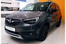 Opel Crossland X  X 1.2T S&S Design Line - 120 Aniversario 110
