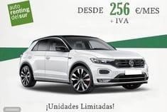 Volkswagen T-Roc 2.0TDI EDITION 115CV
