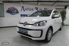 Volkswagen Up 1.0