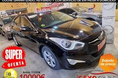 Hyundai i40 1.7CRDI TECNO AUT. 136
