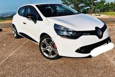 Renault Clio Authentique 1.2 55 kW 75 CV