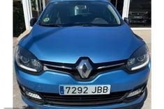 Renault Megane LIMITED 1.5 DCI 90 CV.