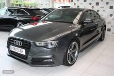 Audi A5 COUPE 3.0 TDI S-LINE 4X4 AUT.