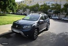 Dacia Duster Prestige dCi 80kW(109CV) 4X2