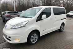 Nissan e-NV200 e-nv 200 40 kwh