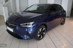 Opel Corsa-e 50kWh Elegance-e