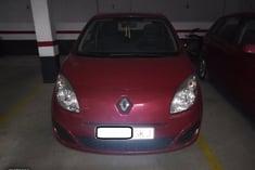 Renault Twingo ultimate 1.2i