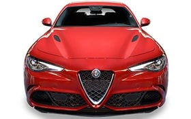Alfa Romeo Giulia Giulia 2.2 Diesel 140kW (190CV) Sprint+ RWD (2021)