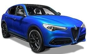 Alfa Romeo Stelvio Stelvio 2.2 Diésel 140kW (190CV) Sprint RWD (2021)