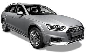 Audi A4 Allroad Quattro A4 Allroad Quattro 40 TDI 150kW (204CV) quattro S tronic (2022)