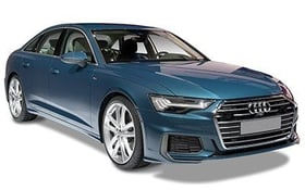 Audi A6 A6 Berlina 40 TDI 150kW (204CV) S tronic (2022)