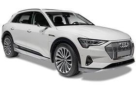 Audi e-tron e-tron 50 quattro (2022)