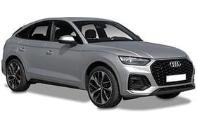 Audi Q5 SPORTBACK Q5 SPORTBACK Advanced 35 TDI 120kW S tronic (2022)