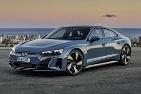 Audi e-tron GT e-tron GT 60 quattro 350kW (476CV) (2022)
