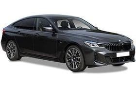 BMW Serie 6 Serie 6 GT 620d  (2022)