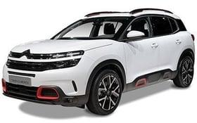 Citroën C5 Aircross Hybrid C5 Aircross Hybrid 225 e-EAT8 Feel (2021)