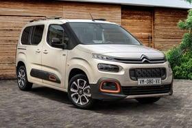 Citroën Berlingo Berlingo Talla M BlueHDi 100 S&S LIVE PACK (2021)