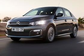 Citroën C-Elysée C-Elysée BlueHDi 75KW (100CV) Shine (2020)