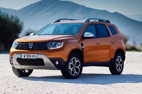 Dacia Duster Duster Essent. Blue dCi 85kW (115CV) 4X2 (2021)