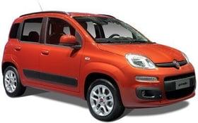 Fiat Panda Panda  Hybrid 1.0 Gse 51kw (70CV) (2021)