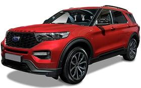 Ford Explorer Explorer 3.0 PHEV AWD ST-Line (2022)