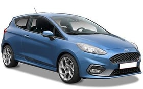 Ford Fiesta Fiesta 3 puertas 1.1 IT-VCT 55kW (75CV) Trend 3p (2021)