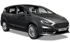 Ford S-MAX S-MAX 2.0 TDCi Panther 110kW Trend (2022)