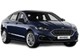 Ford Mondeo Mondeo 5 puertas 2.0 TDCi 88kW (120CV) Trend (2021)
