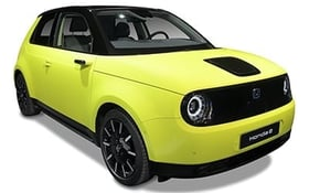 Honda e e (2021)