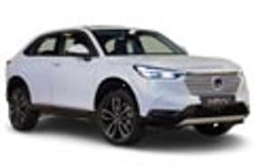 Honda HR-V HR-V 1.5 i-MMD Elegande 4x2 (2022)
